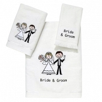 Подарочный набор Avanti Bride & Groom
