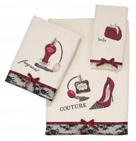 Полотенце для рук Avanti Flirty