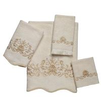 Полотенце банное Avanti Venetian Scroll