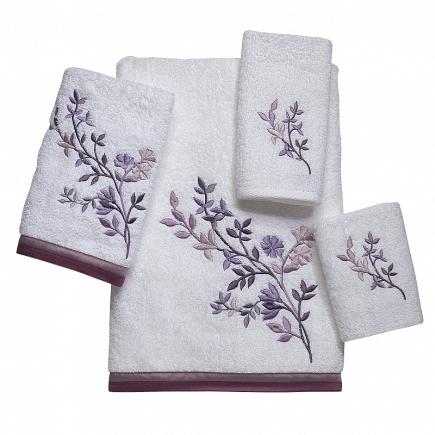 Полотенце для рук Avanti Whisper 022602WHT