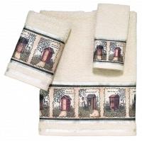 Полотенце банное Avanti Outhouses