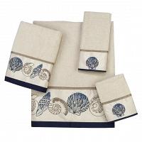 Полотенце для рук Avanti Hampton Shells