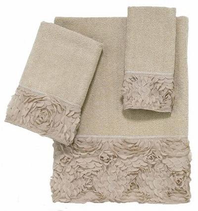 Полотенце для рук Avanti Madamoiselle 035474LIN