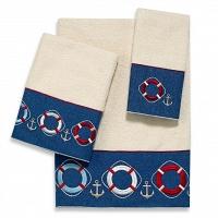 Полотенце для рук Avanti Life Preserves