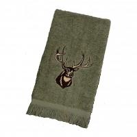 Полотенце для рук мини Avanti Camo Deer 28x46см