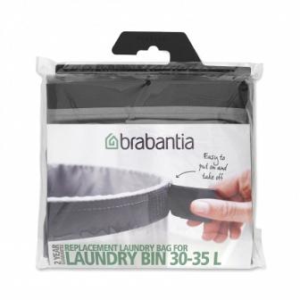 Мешок для бака для белья Brabantia Laundry Bin 35л 102325