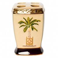 Стакан для зубных щеток Avanti Banana Palm