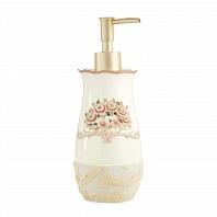 Дозатор для жидкого мыла Avanti Rosefan