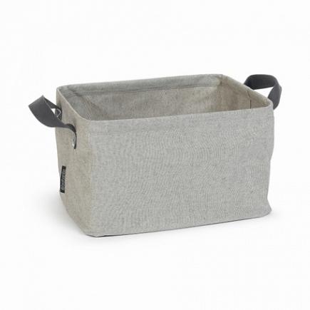 Складная корзина для белья Brabantia Laundry Bin 35л 105685