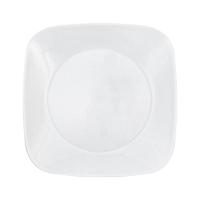 Тарелка закусочная Corelle Pure White 22см