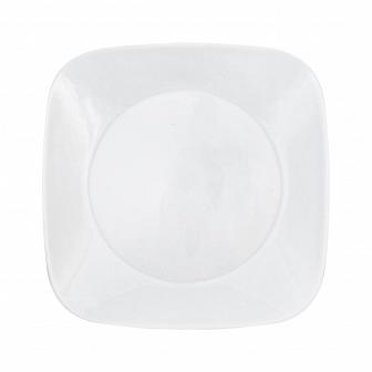 Тарелка закусочная Corelle Pure White 22см 1069960