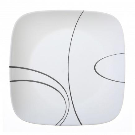 Тарелка обеденная Corelle Simple Lines 26см 1069986