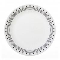 Тарелка обеденная Corelle City Block 26см