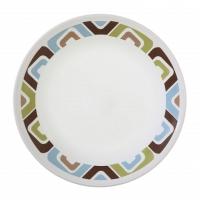 Тарелка десертная Corelle Squared 17см