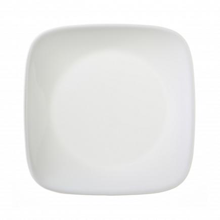 Тарелка десертная Corelle Pure White 17см 1075553