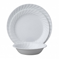 Набор посуды Corelle Enhancements 18пр.