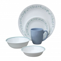 Набор посуды Corelle Country Cottage 30пр.