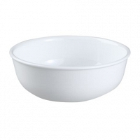 Чаша суповая Corelle Winter Frost White 0,47л
