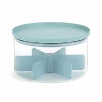 Модульный стеклянный контейнер для чая Brabantia Cooking and Dining