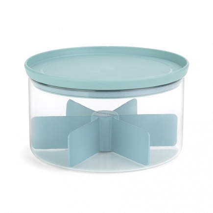 Модульный стеклянный контейнер для чая Brabantia Cooking and Dining 110665