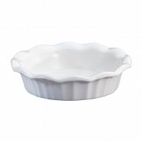 Форма для запекания круглая CorningWare French White 13,7см