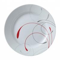 Тарелка закусочная Corelle Splendor 22см