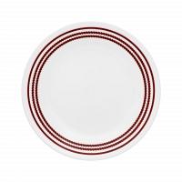 Тарелка десертная Corelle Ruby Red 17см