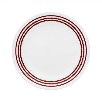 Тарелка десертная Corelle Ruby Red 17см 1114011