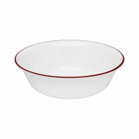 Тарелка суповая Corelle Ruby Red 532мл