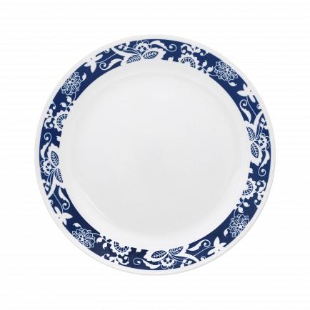 Тарелка обеденная Corelle True Blue 26см 1114025