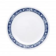 Тарелка закусочная Corelle True Blue 22см