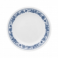 Тарелка десертная Corelle True Blue 17см