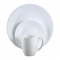 Набор посуды Corelle Winter Frost White 12пр.