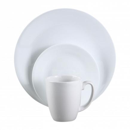 Набор посуды Corelle Winter Frost White 12пр. 1114097
