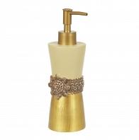 Дозатор для жидкого мыла Avanti Braided Medallion