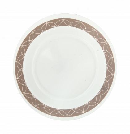 Тарелка десертная Corelle Sand Sketch 17см 1119350