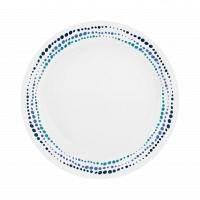 Тарелка обеденная Corelle Ocean Blues 26см