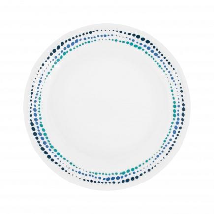 Тарелка закусочная Corelle Ocean Blues 22см 1119401