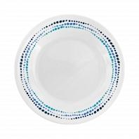 Тарелка десертная Corelle Ocean Blues 17см