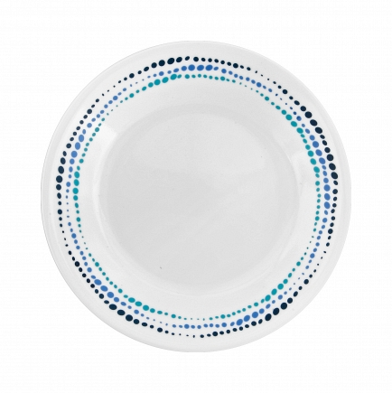 Тарелка десертная Corelle Ocean Blues 17см 1119402