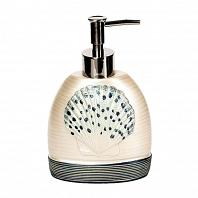 Дозатор для жидкого мыла Avanti Hampton Shells