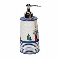 Дозатор для жидкого мыла Avanti Regatta