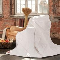Одеяло всесезонное German Grass Linen Wash Grass 200х220см