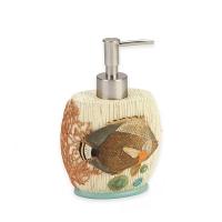 Дозатор для жидкого мыла Avanti Seaside Vintage
