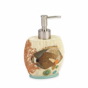 Дозатор для жидкого мыла Avanti Seaside Vintage 13827D