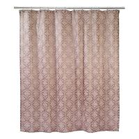 Шторка Avanti Shower Curtains Damask 183х183см