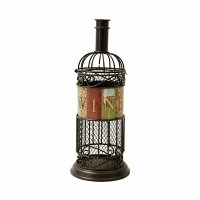 Декоративная емкость для винных пробок/мелочей Boston Warehouse Kitchen Wine
