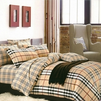 Шотландия КПБ сатин 1.6 Sofi de Marko Bedding Sets 1.6 Сатин