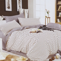 Модест КПБ сатин 1.6 Sofi de Marko Bedding Sets 1.6 Сатин