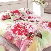 Петти КПБ сатин 1.6 Sofi de Marko Bedding Sets 1.6 Сатин